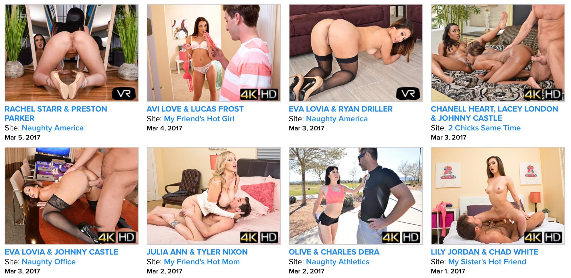 naughtyamerica-video porn