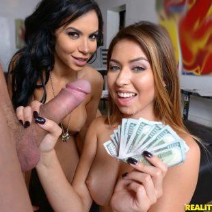 Money Talks Review
